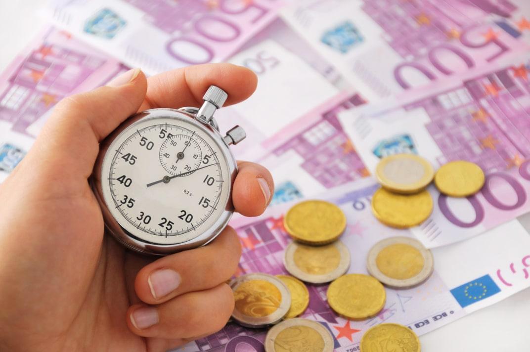 Wann lohnt sich ein online Kurzzeitkredit?